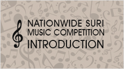 nationwide suri music competition introduction